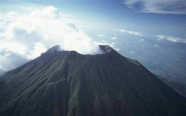 Famous Tourist Places to Visit in El Salvador – Tourist Attractions Map In El Salvador