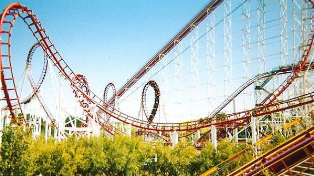 six flags magic mountain california park hours and tickets world rh worldstravelling wordpress com six flags magic mountain hours california six flags magic mountain hours of operation