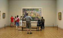 Art Institute of Chicago Visiting Hours