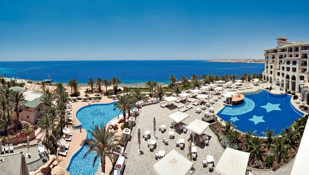 Stella di Mare Beach Hotel & Spa Egypt, Sharm el Sheikh, Naama Bay