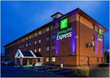 Holiday Inn Express Hotels Birmingham on Sale